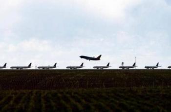 الكشف عن خسائر شركات الطيران عالميا.. والرقم