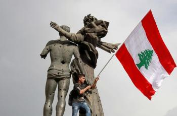إغلاق عام في لبنان لمدة 15 يوما لاحتواء كورونا