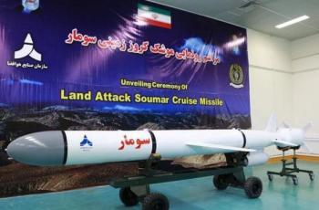 ايران: زوّدنا حماس والجهاد بصواريخ كروز وطائرات نفاثة بقنابل عنقودية