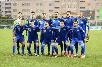 هلال القدس يواصل نتائجه السلبية في دوري المحترفين ويسقط في فخ التعادل أمام طوباس