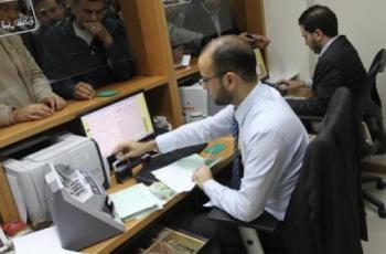 شؤون الأسرى بغزة: صرف مخصصات من قُطعت رواتبهم غداً الاثنين