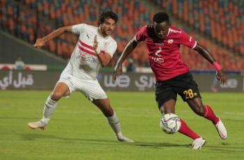الأهلي ينتزع بطولة دوري أبطال أفريقيا 2020 بهدفين في شباك الزمالك