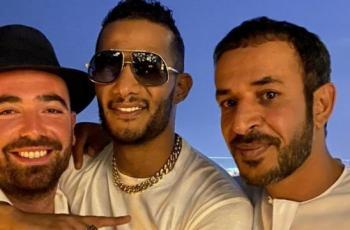 أول تعليق من الفنان المصري محمد رمضان على قرار وقفه عن العمل!