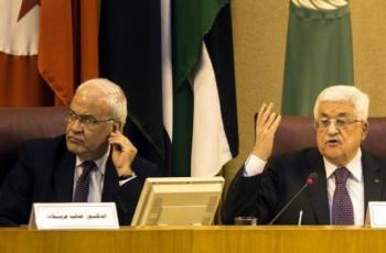 الخارجية المصرية تنعى أمين سر اللجنة التنفيذية لمنظمة التحرير صائب عريقات