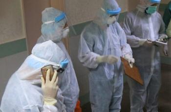الصحة العالمية في غزة تعلّق على الخطر الشديد الناتج عن ارتفاع أعداد كورونا
