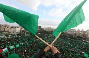 حماس تقرر الغاء مهرجان انطلاقتها الـ33 بسبب جائحة كورونا