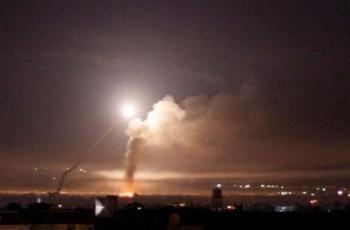 استشهاد 3 عسكريين وإصابة آخر في هجوم إسرائيلي جنوب دمشق