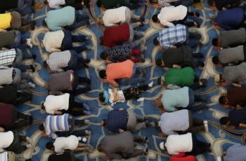 دار الإفتاء تحسم الجدل المثار في مصر حول زواج المسلمة من غير المسلم