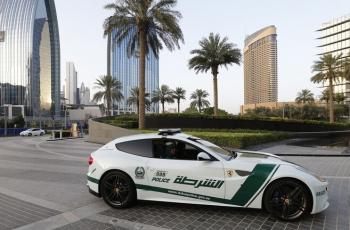شرطة دبي تنفي اعتقال شخصين من الجنسية الإسرائيلية