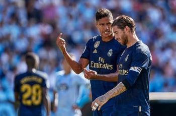 لعنة الاصابات تواجه ريال مدريد قبل موقعة