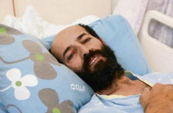 الأسير الأخرس يواصل إضرابه المفتوح عن الطعام لليوم الـ103 على التوالي