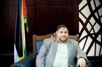وفاة رئيس جمعية الفلاح الخيرية رمضان طنبورة إثر اصابته بفيروس كورونا