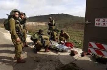 العثور على جثة جندي إسرائيلي مقتولًا بعد مغادرته قاعدة عسكرية بالقدس