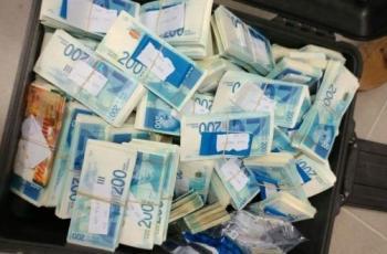 كابينت الاحتلال يخصم 600 مليون شيكل بدل قيمة فاتورة رواتب الأسرى