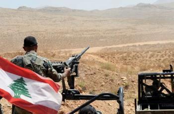 مقتل عسكري لبناني برصاص مجهولين شرق البلاد
