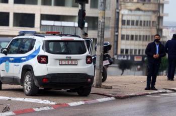 غزة: 276 مخالفة لمركبات لعدم ارتداء الكمامة من قبل السائقين والركاب