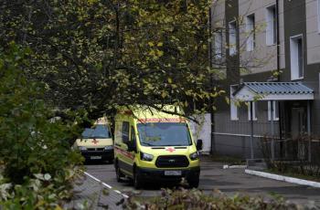 روسيا تسجل لأول مرة أكثر من 22 ألف إصابة بكورونا خلال 24 ساعة