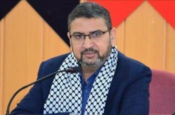 حماس تعلن إصابة القيادي أبو زهري بفيروس