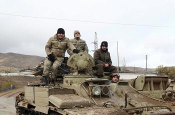 أرمينيا: أذربيجان استأنفت هجومها بجنوب إقليم قره باغ