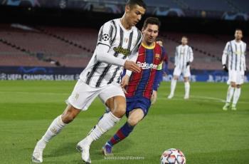 رونالدو يرد اعتبار يوفنتوس أمام برشلونة بفوز ثمين