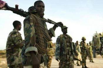 روسيا تعلن إرسال عدد إضافي من الخبراء العسكريين إلى إفريقيا الوسطى