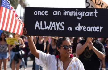المحكمة العليا الأمريكية تنتصر لترامب بشأن خطة تعداد المهاجرين
