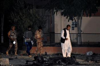 مقتل شخصين وإصابة 7 بانفجار في ولاية بلوشستان الباكستانية