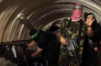 كتائب القسام تنعى وفاة أحد عناصرها في غزة