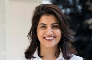 وسائل إعلام سعودية: 5 سنوات سجن للناشطة السعودية لجين الهذول