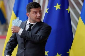 الرئيس الأوكراني يشتكي من رغبة مواطنيه في الحصول على لقاح كورونا الروسي