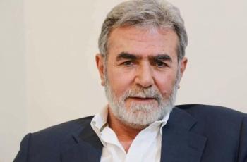 النخالة: اتفاق (أوسلو) مدخل لـ (أبراهام) وبعض الأنظمة العربية التصقت بالمشروع الصهيوني