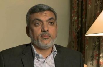 حركة حماس تُدين فرض أمريكا عقوبات على تركيا