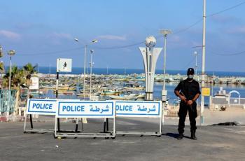 الداخلية بغزة تعلن عن تفاصيل الإغلاق الكامل يومي الجمعة والسبت