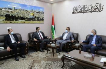 النائب العام بغزة: سنلاحق من يخالف قرار اللجنة الحكومية لمتابعة أزمة المولدت الكهربائية