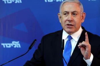(معاريف) نقلا عن مصادر بـ(الليكود): نتنياهو قرر التوجه إلى انتخابات رابعة