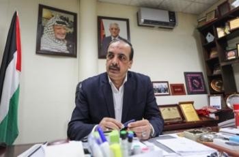 الحايك يطالب الحكومة بإدراج غزة ضمن ألية دفع مستحقات القطاع الخاص