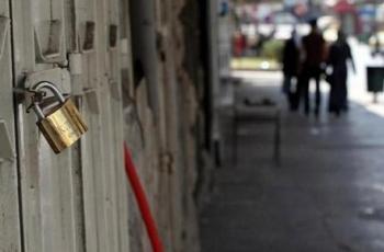 بدء تطبيق الإغلاق الجزئي في قطاع غزة اليوم لمواجهة انتشار فيروس