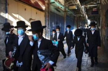 إسرائيل تبدأ حملة التطعيم ضد فيروس كورونا
