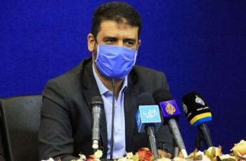 أبو الريش يهدد بالاستقالة في حال عدم فرض الإغلاق الشامل بغزة
