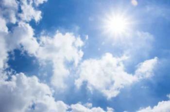 الطقس: أجواء غائمة ويطرأ ارتفاع طفيف على درجات الحرارة