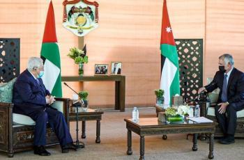 عزام الأحمد: مصر والأردن تبنتا رؤية الرئيس عباس لعقد مؤتمر دولي للسلام