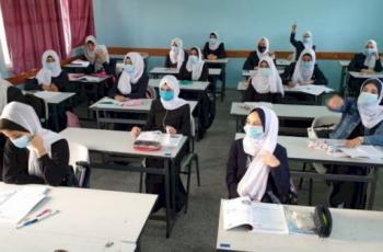 التعليم: استخدام طلبة التوجيهي لمنصة (تيمز) يُعد رافداً للقاءات الوجاهية