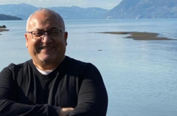 وفاة مدير مكتب الجزيرة بتركيا عمر خشرم جراء اصابته بكورونا