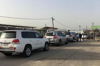 الإعلام العبري يكشف عن السبب الرئيسي لزيارة الوفد الأوروبي إلى قطاع غزة