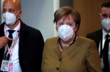 ألمانيا.. ميركل تعلن تشديد قيود كورونا من 16 ديسمبر لغاية 10 يناير