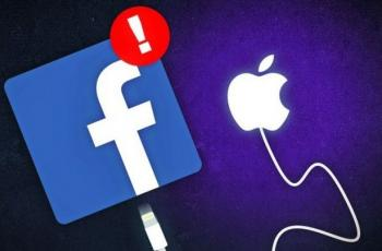 أبل تخطط لحرمان فيسبوك من مليارات الدولارات