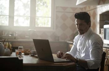 الممثل محمد رغيس يكشف تفاصيل الجزء الثاني من مسلسل يما