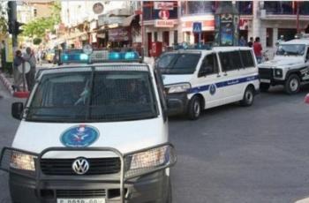 ارزيقات: القبض على 11 مشتبها بهم باطلاق النار على مقرات أمنية في جنين