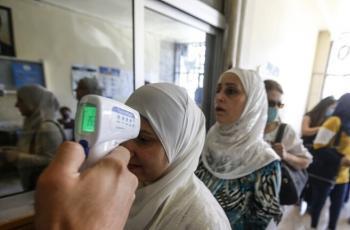 صحة غزة : 238 إصابة جديدة بكورونا في الدورة الثانية لليوم الأحد