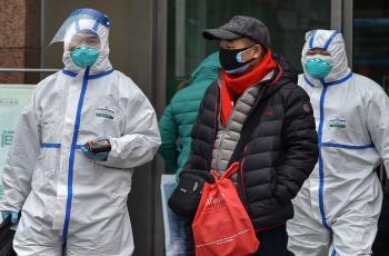 بريطانيا تسجل 144 وفاة و18447 إصابة جديدة بفيروس كورونا